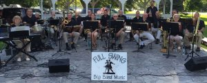 Full Swing Big Band