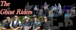 The Ghost Riders
