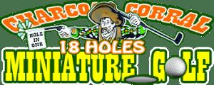 18 Hole Championship Mini-Golf
