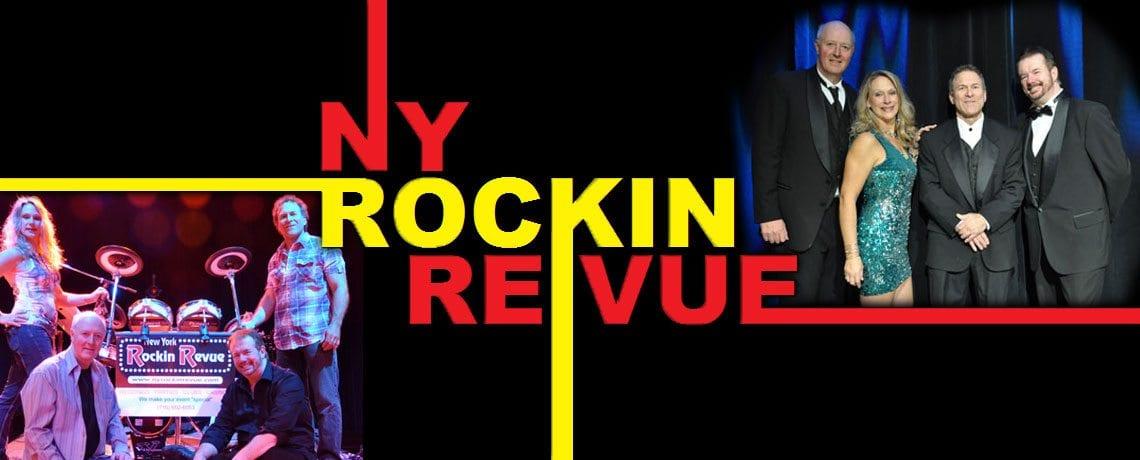 NY Rockin' Revue