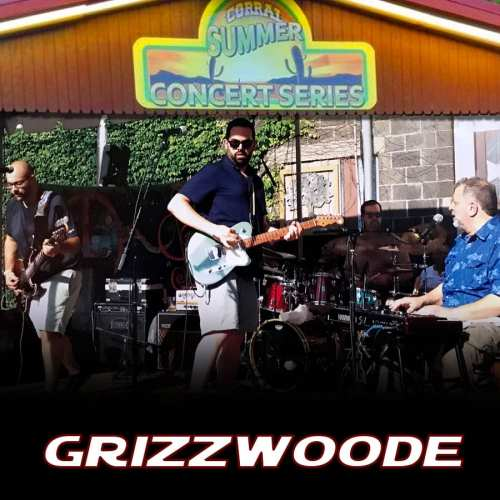 Grizzwoode - Classic Favorites