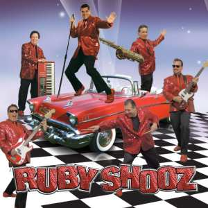 Ruby Shooz