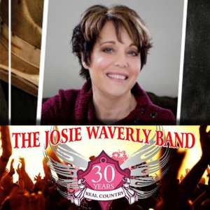 Josie Waverly New York state's Queen of country music