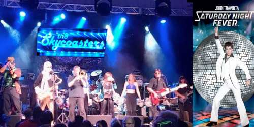 The Skycoasters - Rochester's premiere cover band