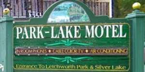 ParkLake-Motel