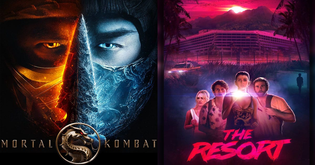 Mortal Kombat with The Resort