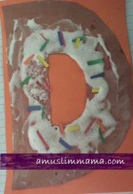 Letter D pre schooler and Toddler craft (9)
