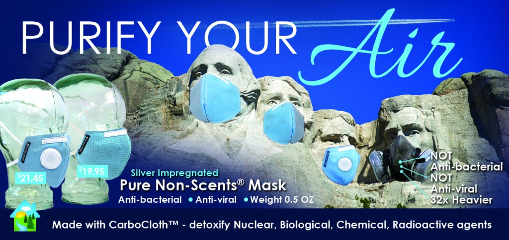 Be ready face mask