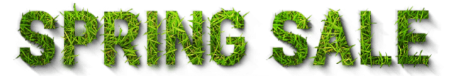 spring sale grass png - Spring Clean your Soil and Super Sack Soil D•Tox™