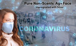Face Mask Corona Virus - CarboCloth Face Masks:  Question and Answer.