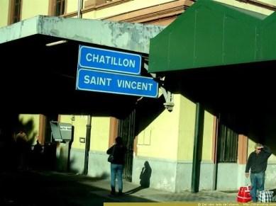 Estacion de tren
