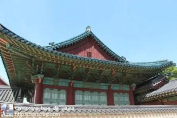 Pabellón Seonjeongjeon