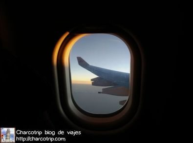 Vista desde la ventana :D