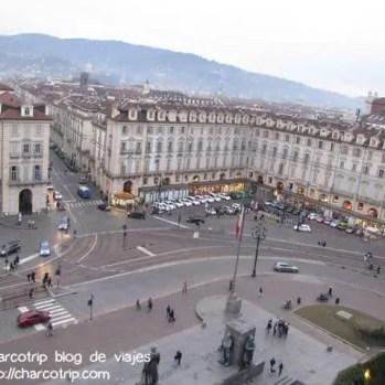 Alturas de Turin