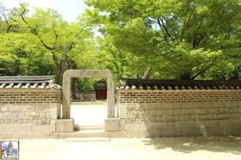 Puerta Bulromun