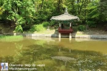 Pabellón Aeryeonjeong