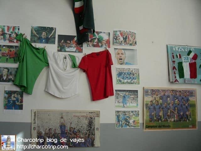 Italia campeon
