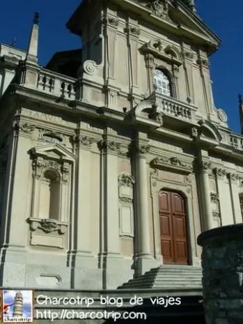 Iglesia Brunate