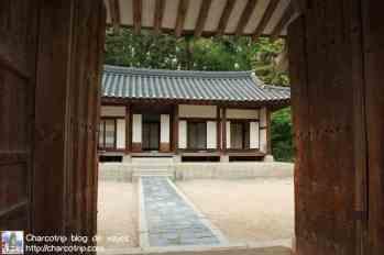 Seonjeongneung-casa