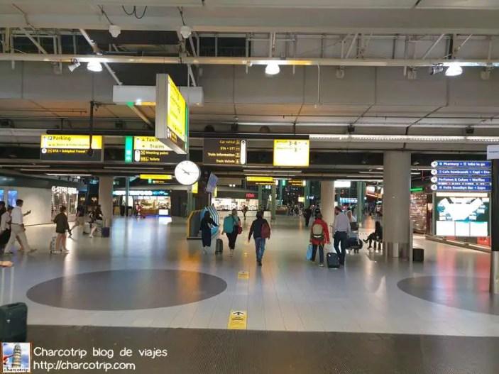 aeropuerto-amsterdam
