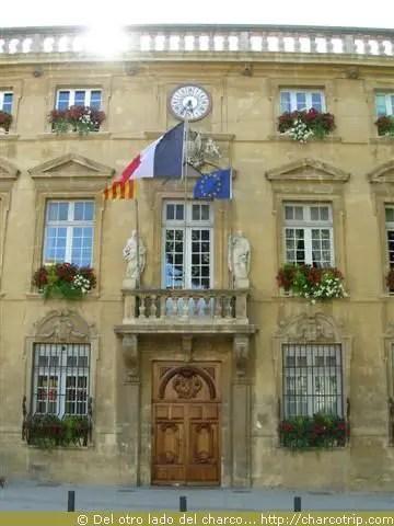 Ayuntamiento de Salon-de-Provence