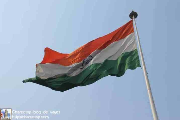bandera-india