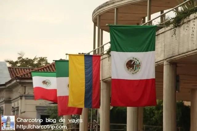 Mexico y Colombia unidas por Gabo