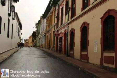 Calle de la Candelaria