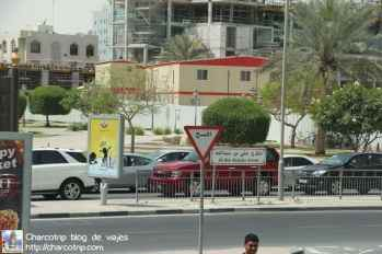 Calles de Doha