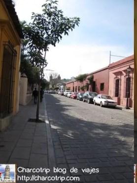 Calles clasicas