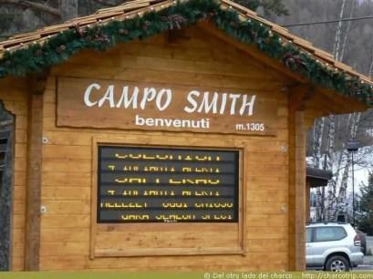 Campo Smith