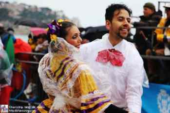 carnaval niza baile tapatio