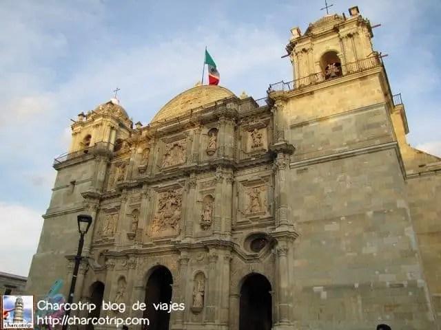 catedral-oaxaca