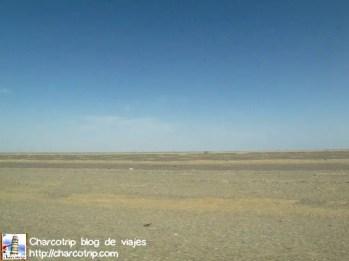Bello desierto