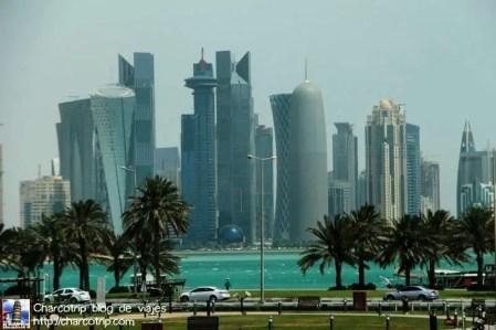 Horizonte de Doha