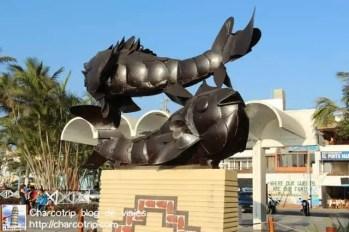 estatua-huanchaco