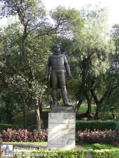 estatua-morelos-chapultepec