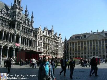 grand place bruselas yyo