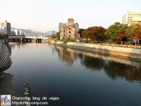 Río Motoyasu gawa