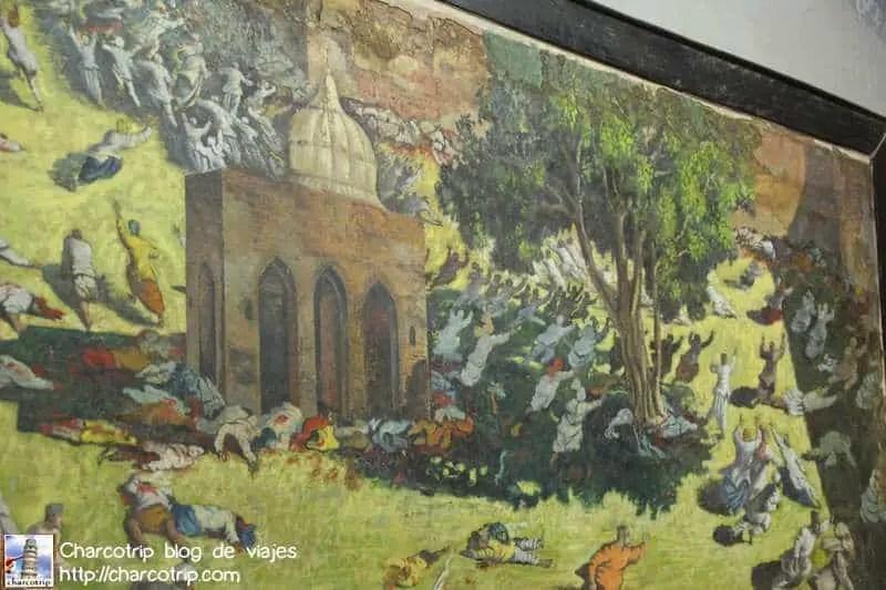 jallianwala-bagh-pintura