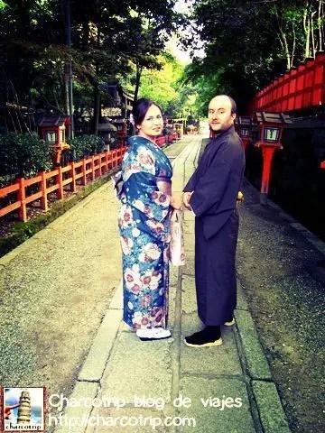 Kimonos yeah!