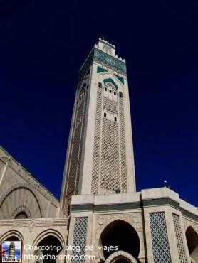 Gran minarete