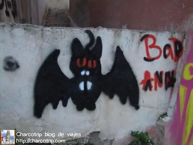 El BatGreek