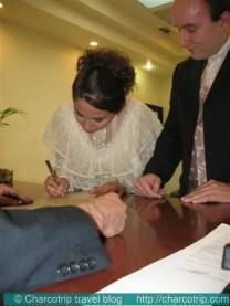 olga-vicente-boda-civil-ceremonia3