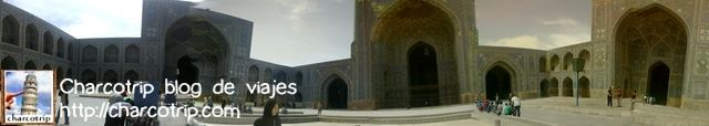 paisaje-mezquita-shah-isfahan
