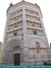 parma-baptisterio