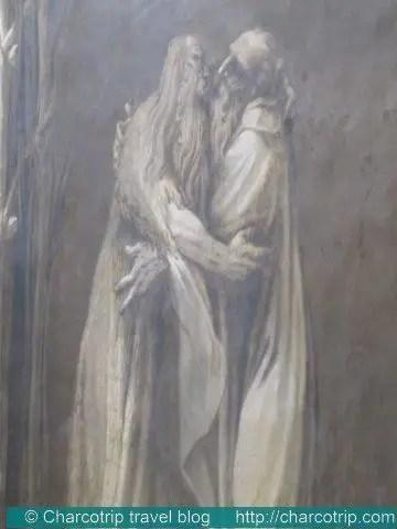 Misteriosa pintura