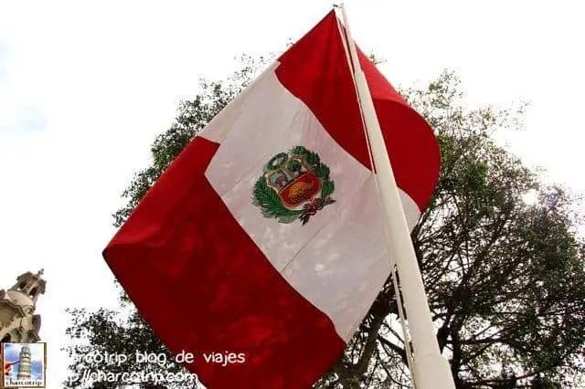 Bienvenidos a Peru
