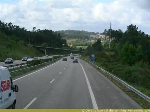 portuga carretera
