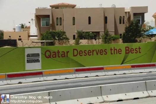 Qatar merece lo mejor